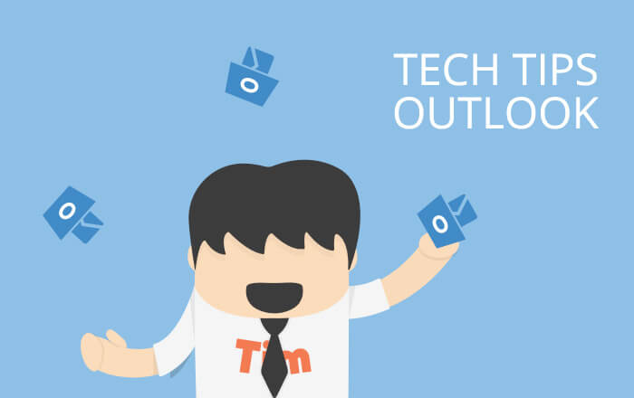 3 Tips for Outlook 2016