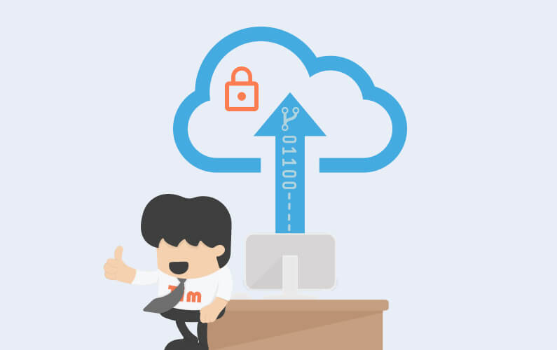 Transiting to cloud: eight key factors to consider
