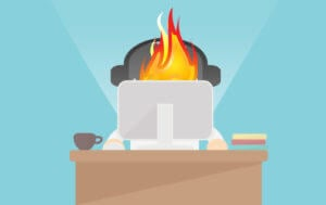 Protect Employees from Committing Online Malpractice
