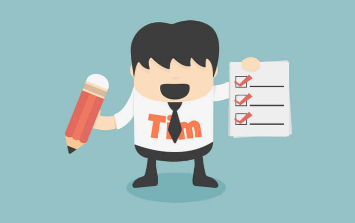 An Overview of Your IT Requirements Document