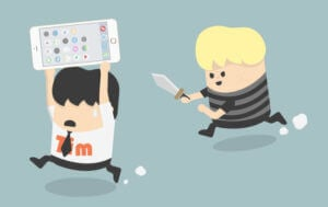Protecting Mobile Devices