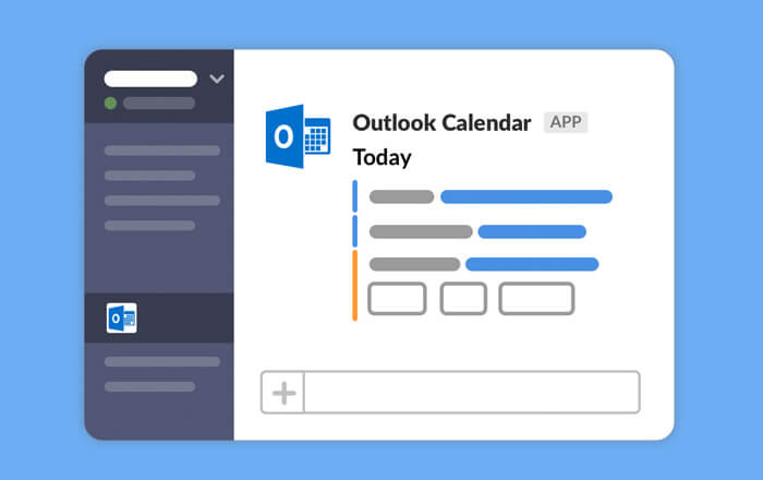 How to share and publish your Outlook calendar