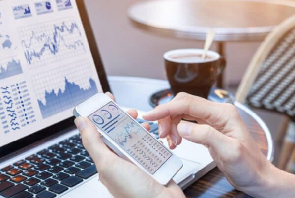 Financial services sector a top target for cyberattack - Fintech