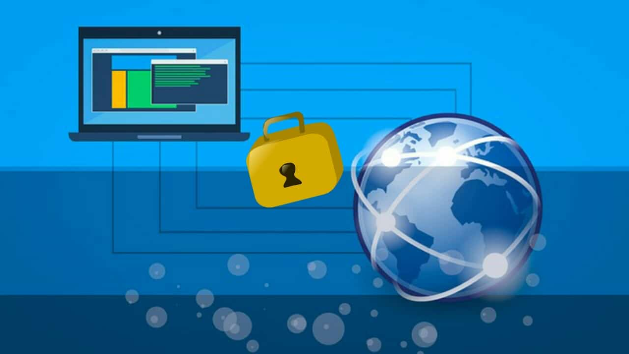 Browser Security – How to Improve When Working From Home